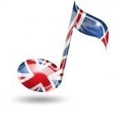 Engleza prin muzica si joc