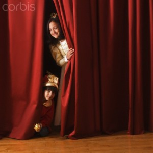 MiniMe pe Scena – curs de teatru pentru copii