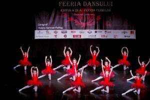 Feeria Dansului 2018