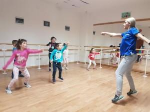 aerobic dance 2